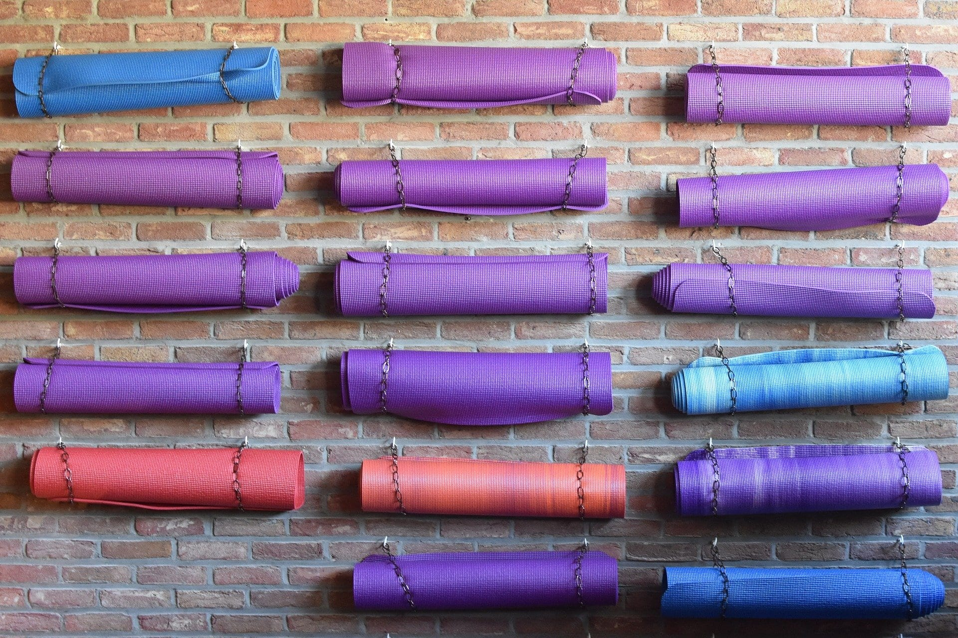 Yogautstyr: dette er yogaustyret du trenger