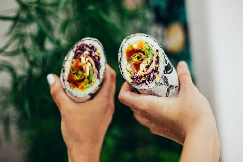 Vegansk kokebok: De beste veganske kokebøkene