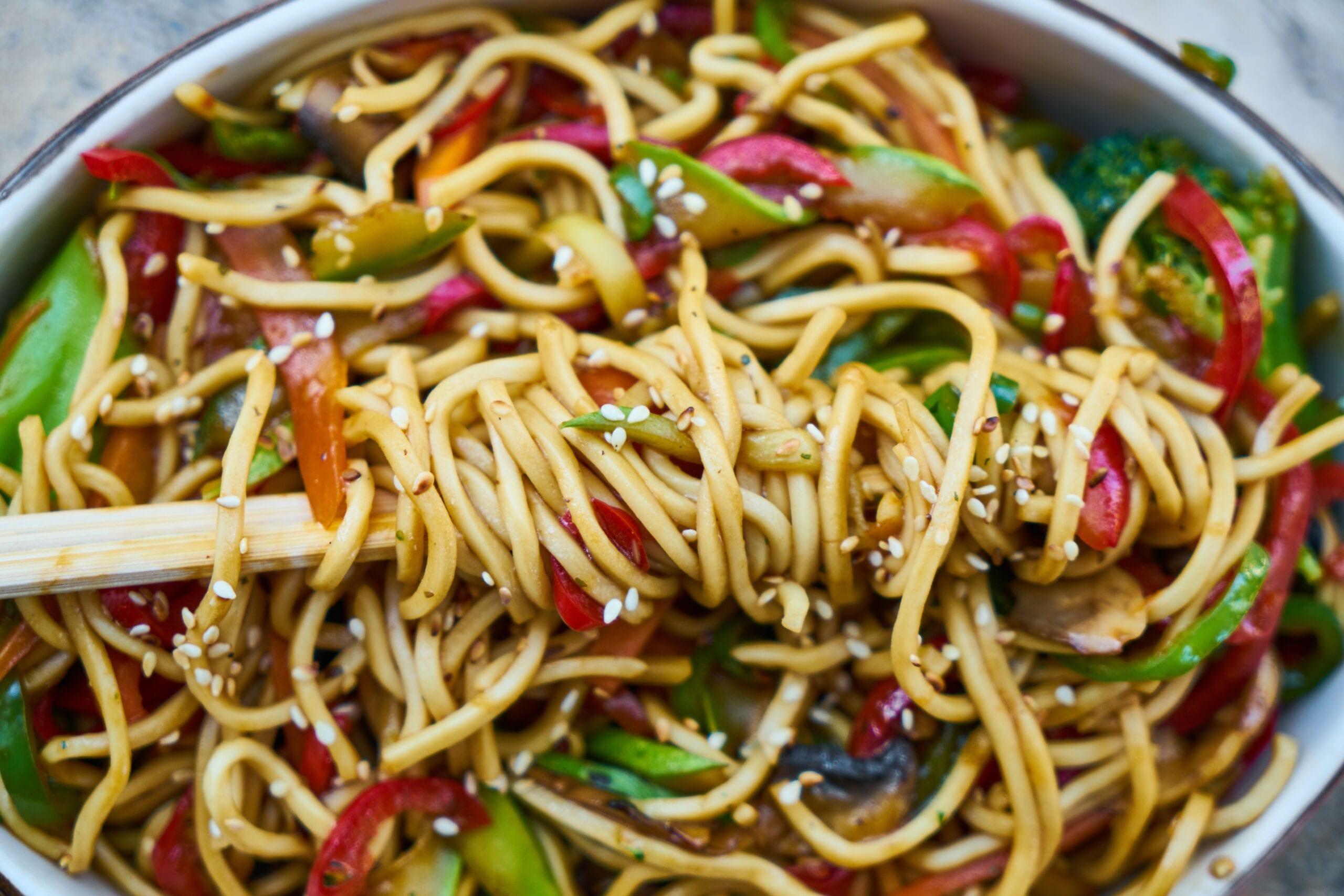 Vegetar kokebok: Topp 5 vegetar-kokebøker