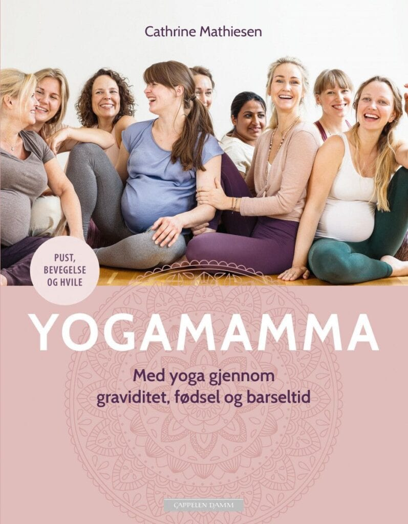 yogaboker disse yogabokene anbefaler jeg 6