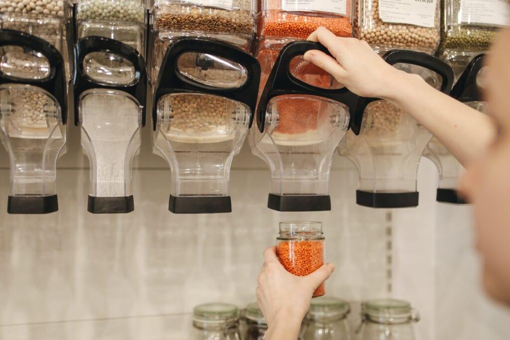 3 fantastiske zero-waste butikker i Norge
