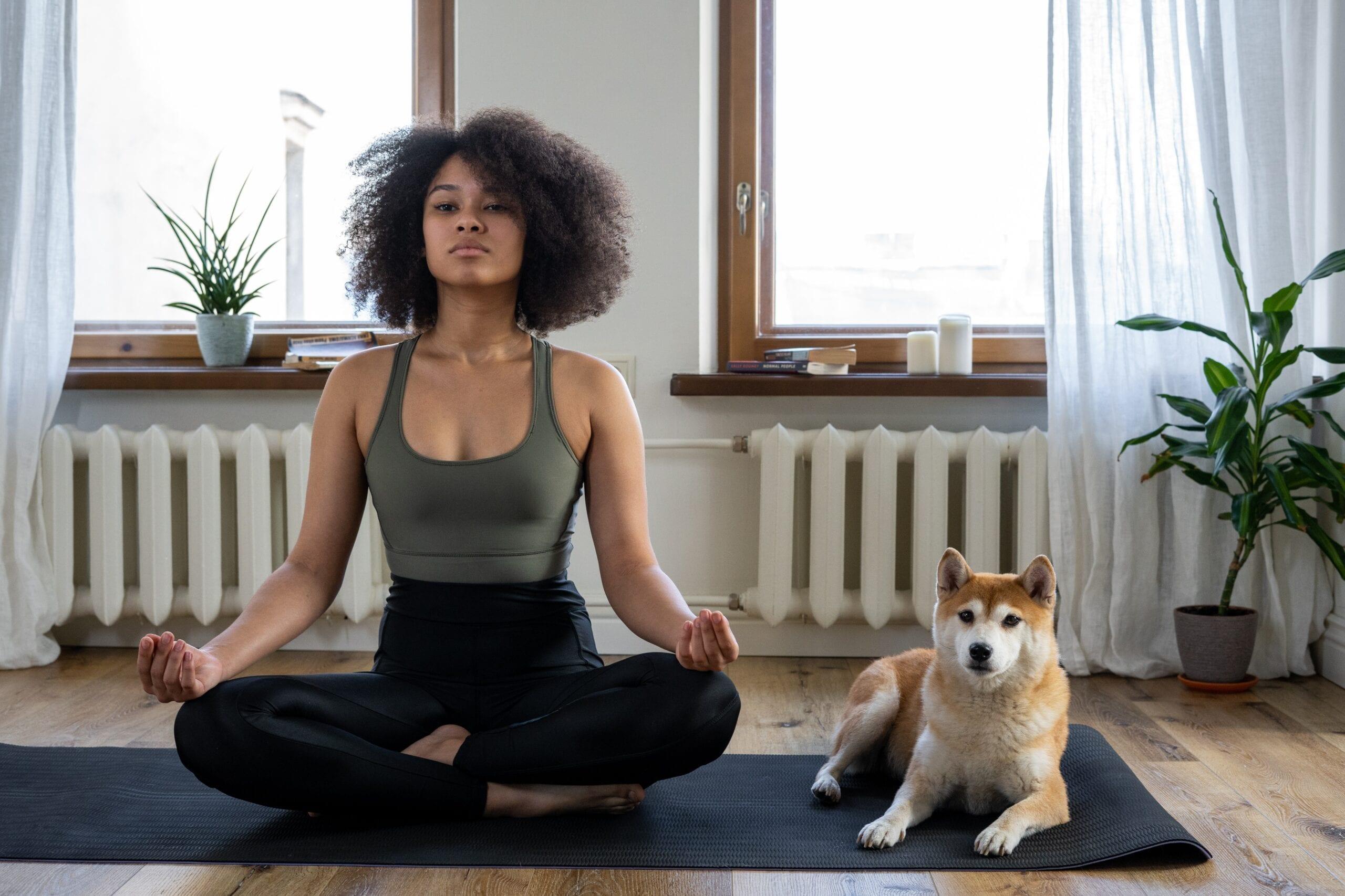 5 Inspirerende yoga-kontoer du må følge på Instagram