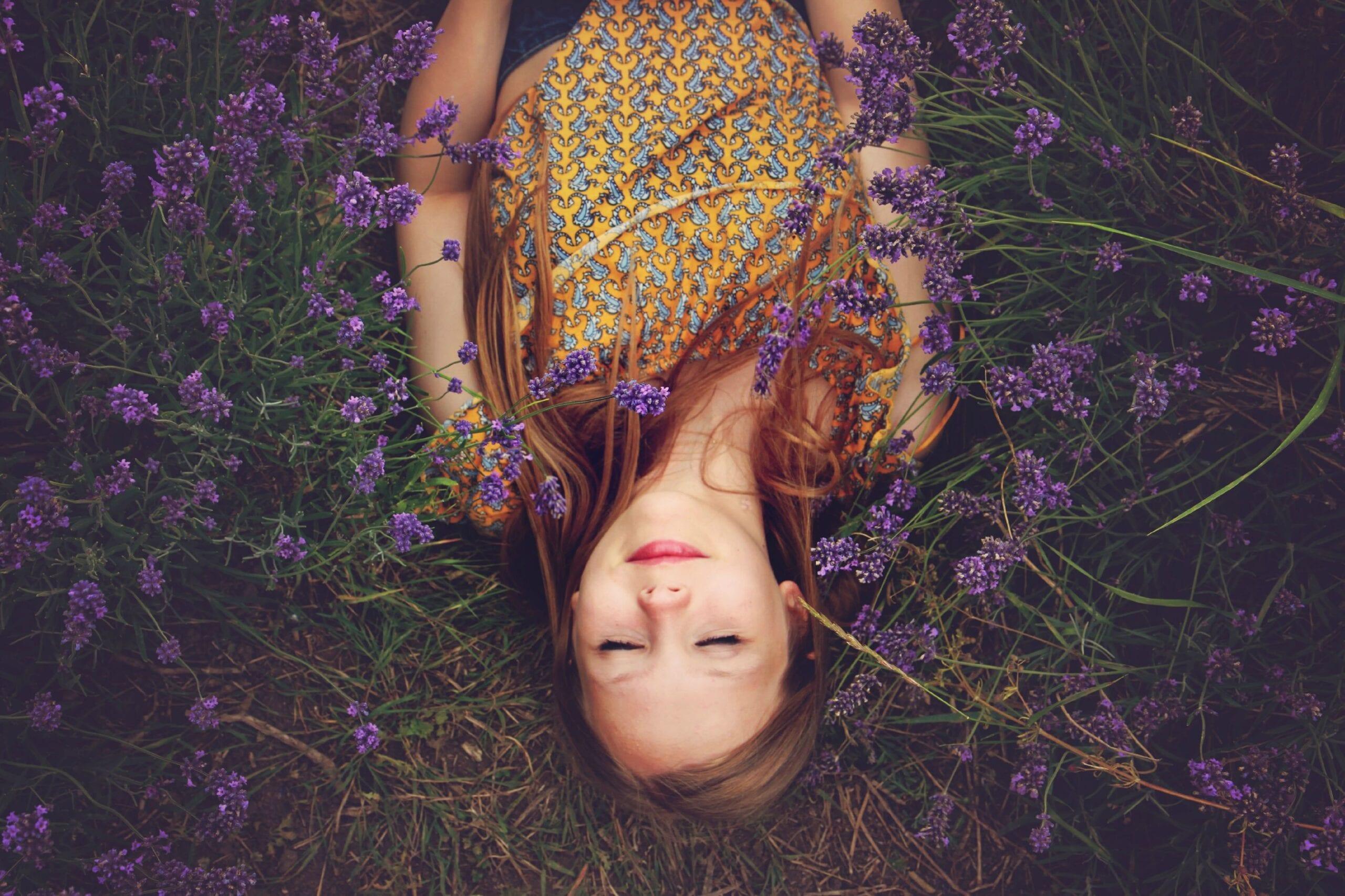 Pranayama: Pust deg gjennom høsten