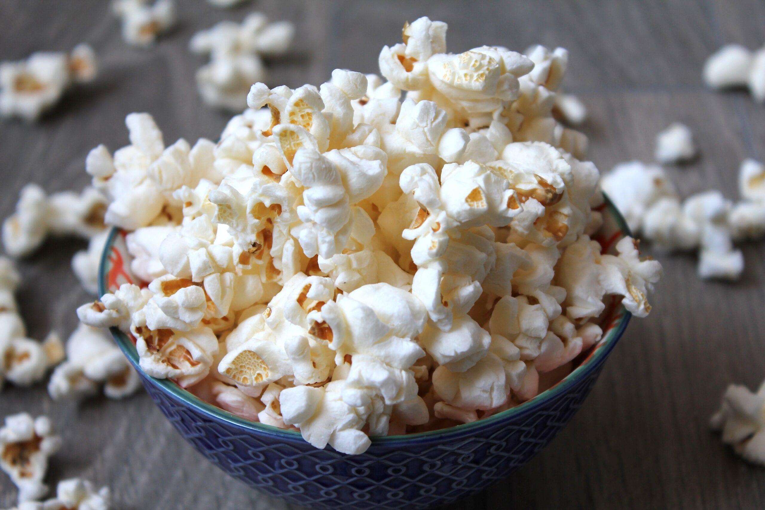 Sunne snacks: 4 digge, enkle og sunne snacks!
