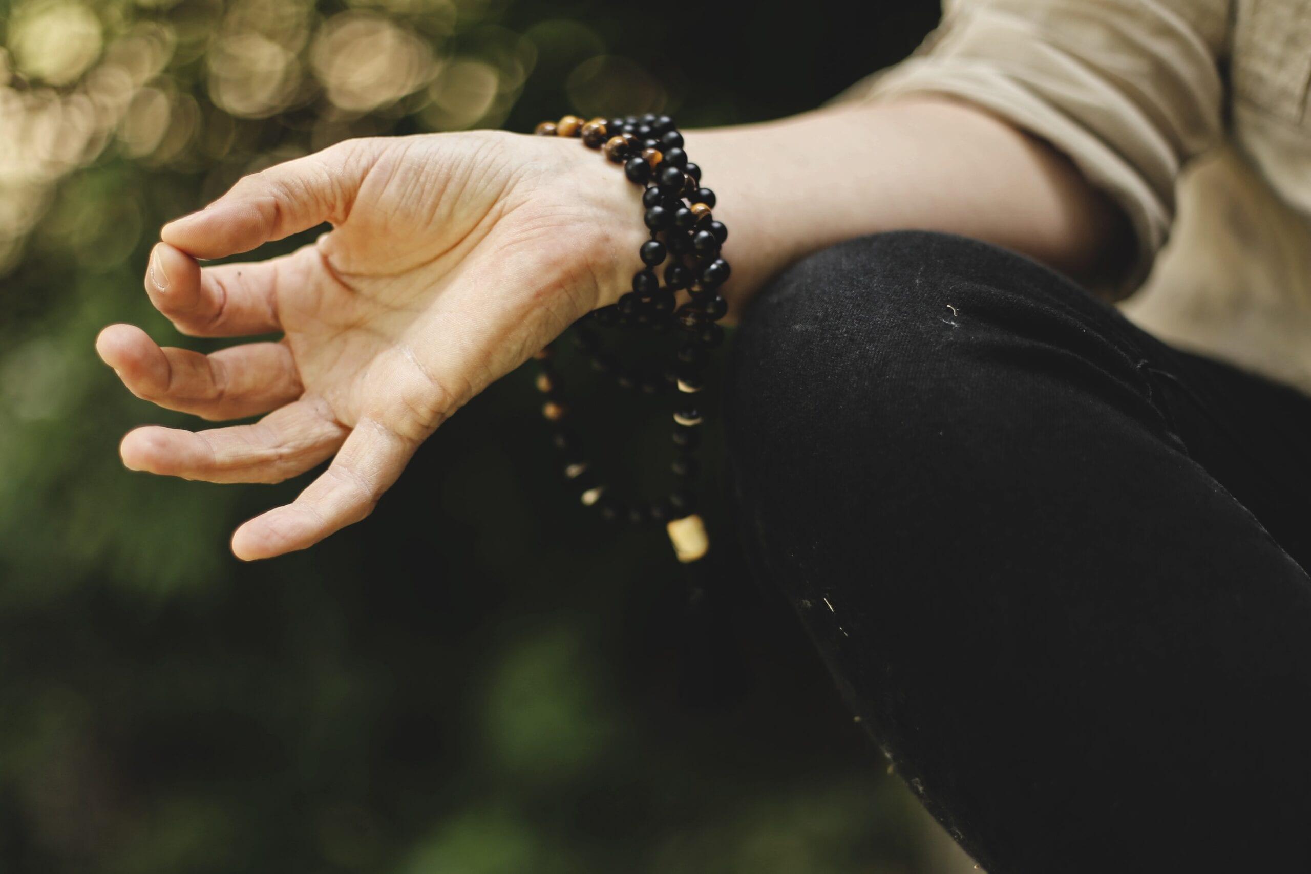 Enkle meditasjonsøvelser i hverdagen