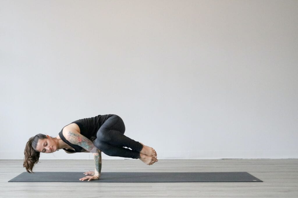 yoga yogaens atte ulike ledd 3