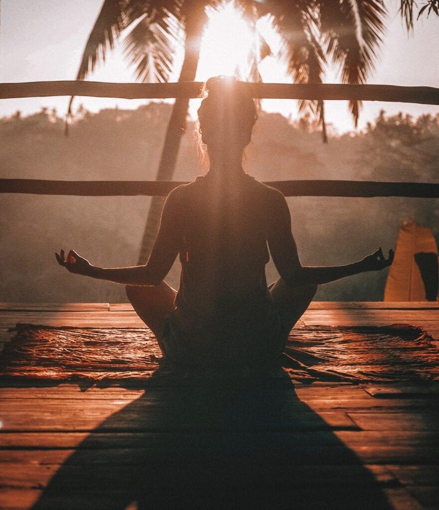 yoga yogaens atte ulike ledd 4