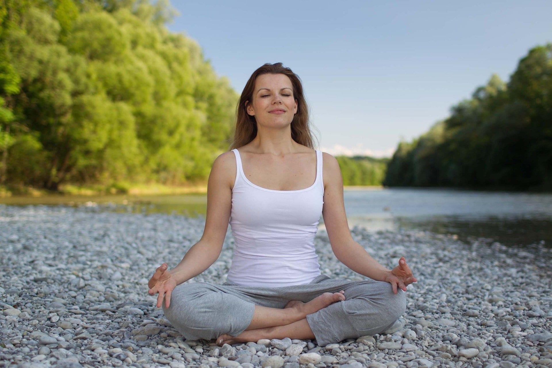 Bøker om meditasjon: Mine anbefalinger