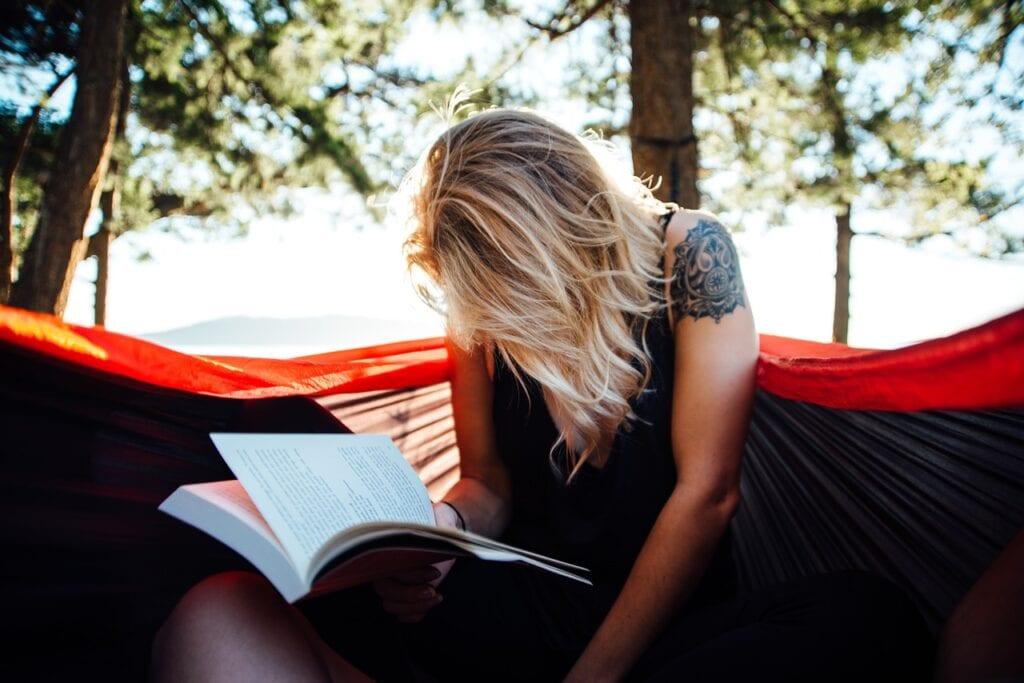 Selvhjelpsbøker: Disse selvhjelpsbøkene anbefaler jeg