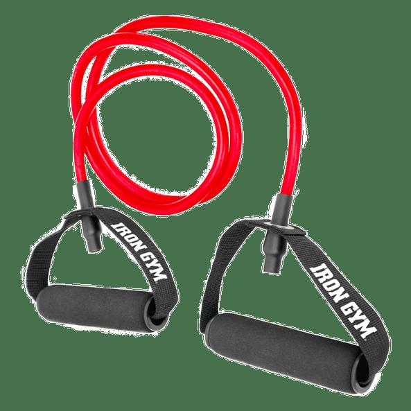 1506 54 IronGym Tube Trainer MEDIUM 0520