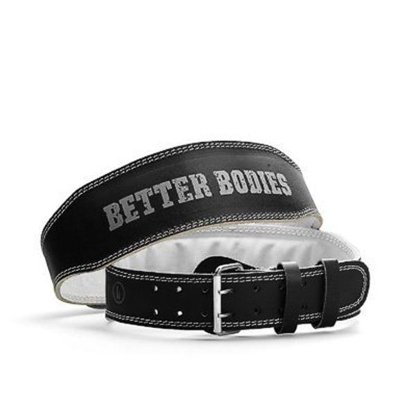 41296 Better Bodies Weight Lifting Belt 1