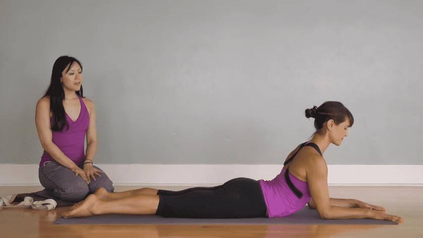 Hatha Yoga Big Toe Bow Pose Padangustha Dhanurasana 0 33 screenshot