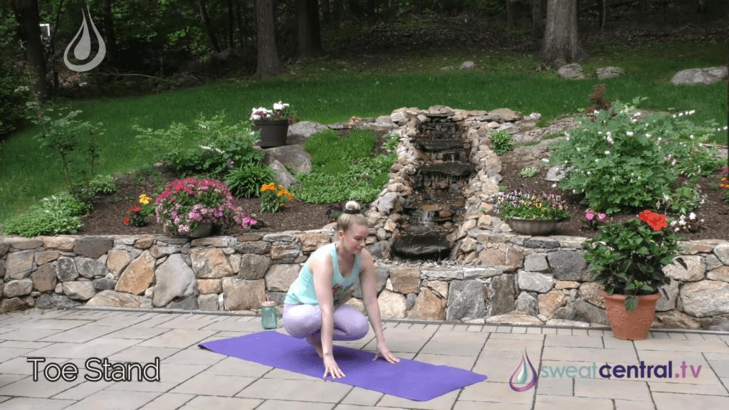 Bikram Yoga Class 30 Minutes. All 26 Bikram Yoga Postures 15 18 screenshot