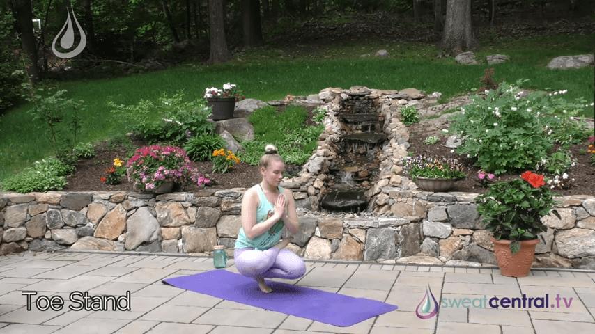 Bikram Yoga Class 30 Minutes. All 26 Bikram Yoga Postures 15 33 screenshot