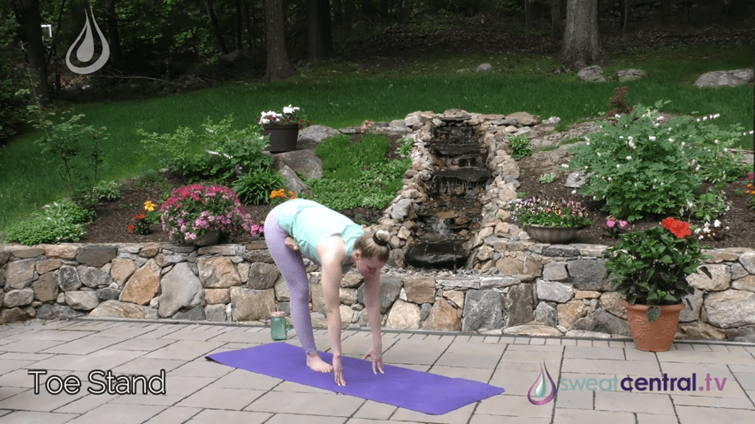 Bikram Yoga Class 30 Minutes. All 26 Bikram Yoga Postures 16 7 screenshot