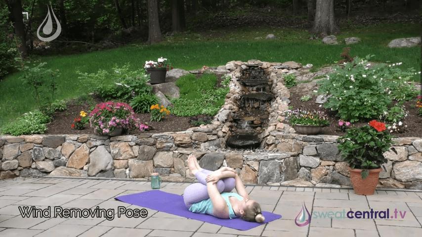 Bikram Yoga Class 30 Minutes. All 26 Bikram Yoga Postures 17 37 screenshot