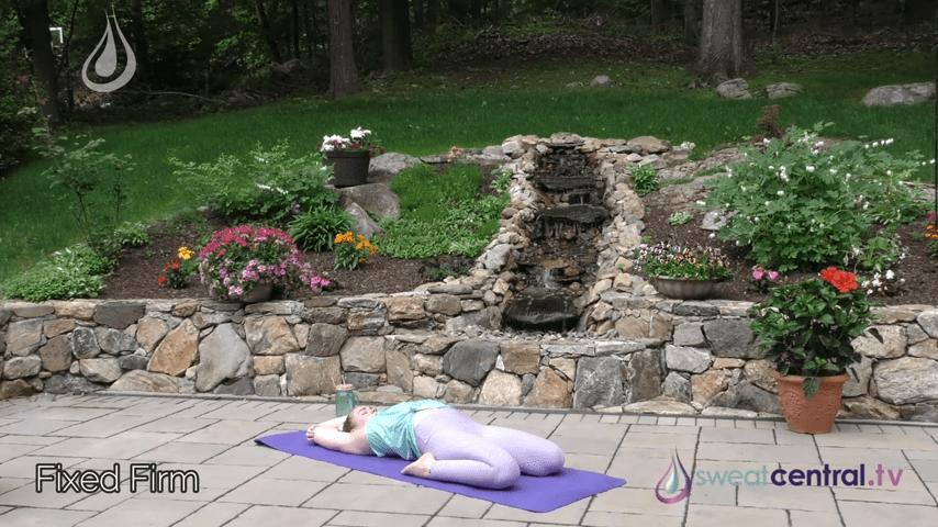 Bikram Yoga Class 30 Minutes. All 26 Bikram Yoga Postures 22 36 screenshot