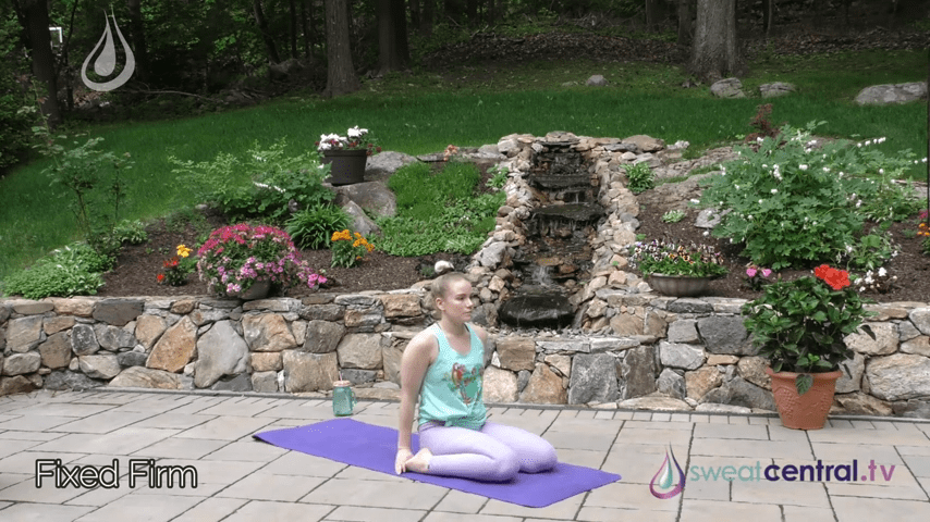 Bikram Yoga Class 30 Minutes. All 26 Bikram Yoga Postures 22 8 screenshot