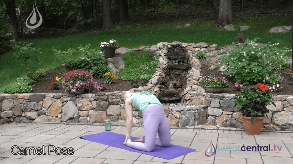 Bikram Yoga Class 30 Minutes. All 26 Bikram Yoga Postures 24 31 screenshot
