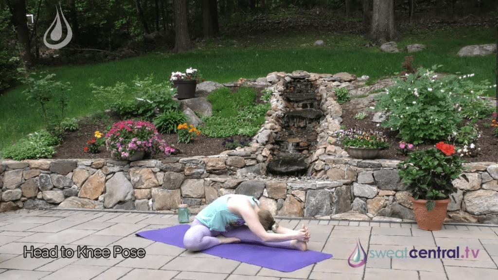 Bikram Yoga Class 30 Minutes. All 26 Bikram Yoga Postures 26 58 screenshot
