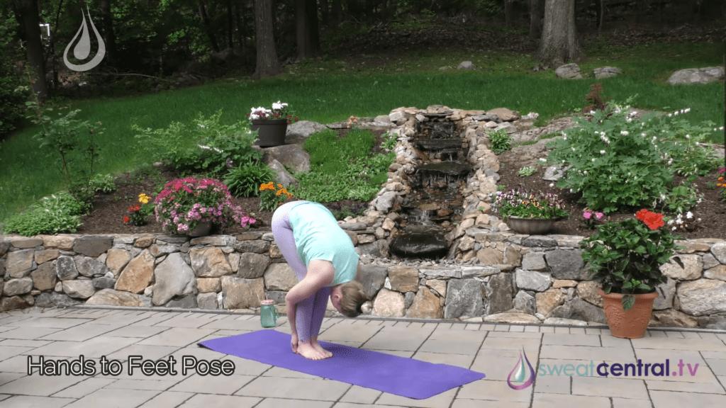 Bikram Yoga Class 30 Minutes. All 26 Bikram Yoga Postures 4 7 screenshot