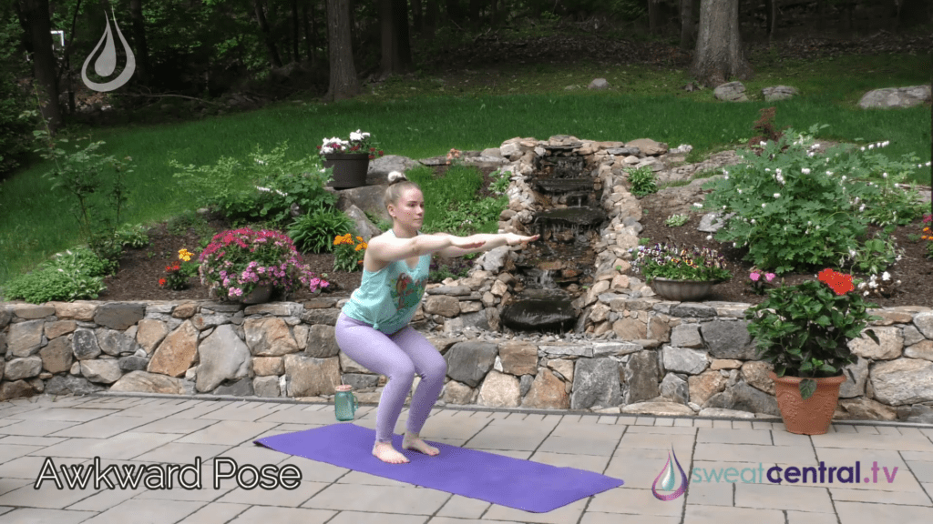 Bikram Yoga Class 30 Minutes. All 26 Bikram Yoga Postures 5 1 screenshot