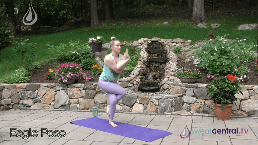 Bikram Yoga Class 30 Minutes. All 26 Bikram Yoga Postures 6 33 screenshot