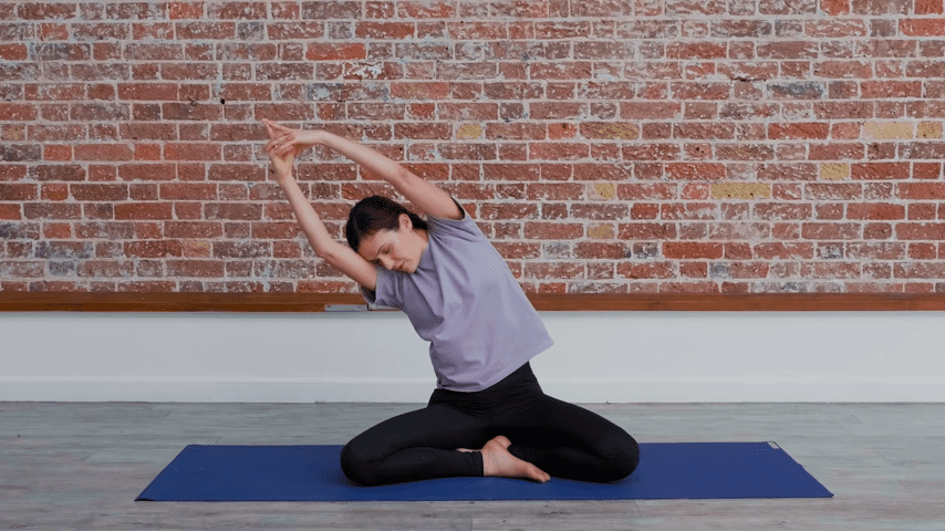 Pranayama Potion Yoga With Adriene 18 19 screenshot 2