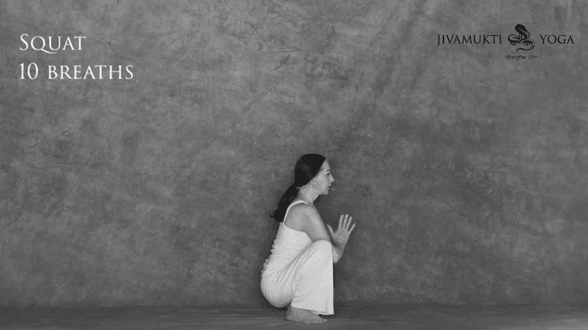Jivamukti Yoga Magic Ten 3 32 screenshot