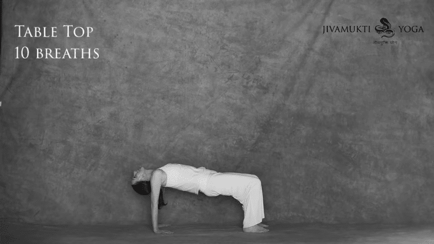 Jivamukti Yoga Magic Ten 8 11 screenshot