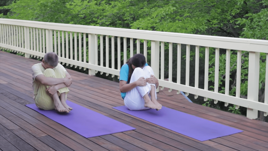 Sivananda Yoga Asana Sequence in 12 Basic Postures 4 33 screenshot