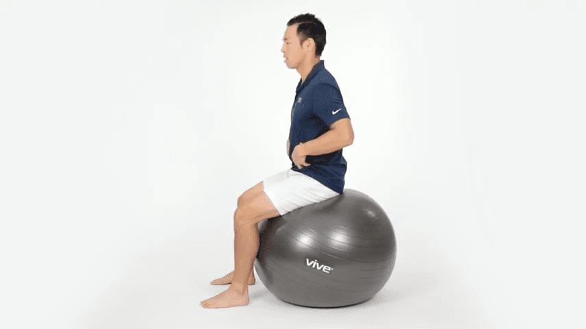 Best Stability Ball Exercises for Lower Back Pain 0 39 screenshot