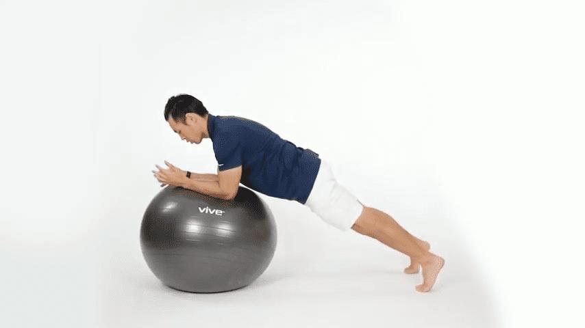 Best Stability Ball Exercises for Lower Back Pain 1 39 screenshot