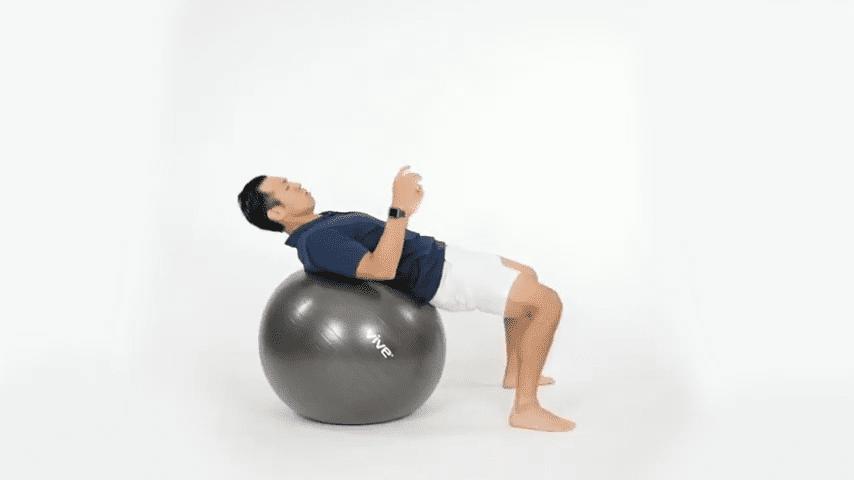 Best Stability Ball Exercises for Lower Back Pain 2 44 screenshot