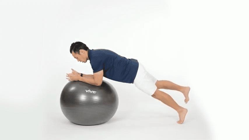 Best Stability Ball Exercises for Lower Back Pain 2 6 screenshot
