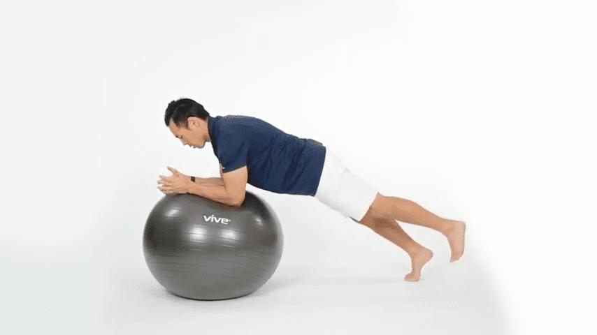 Best Stability Ball Exercises for Lower Back Pain 2 9 screenshot