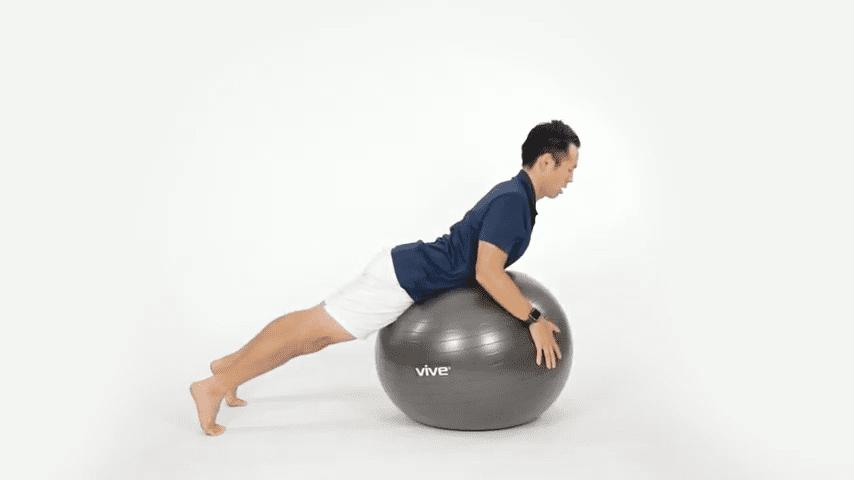 Best Stability Ball Exercises for Lower Back Pain 4 31 screenshot