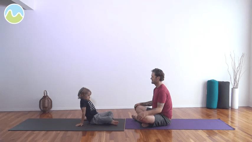 Family Partner Yoga 0 39 screenshot