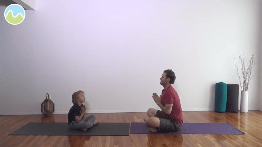 Family Partner Yoga 16 39 screenshot