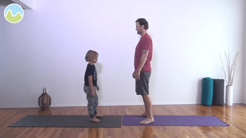 Family Partner Yoga 4 51 screenshot