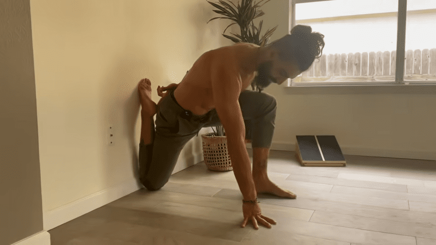 The Most Potent FLEXIBILITY Routine for your legs 10 min. Follow Along 1 36 screenshot