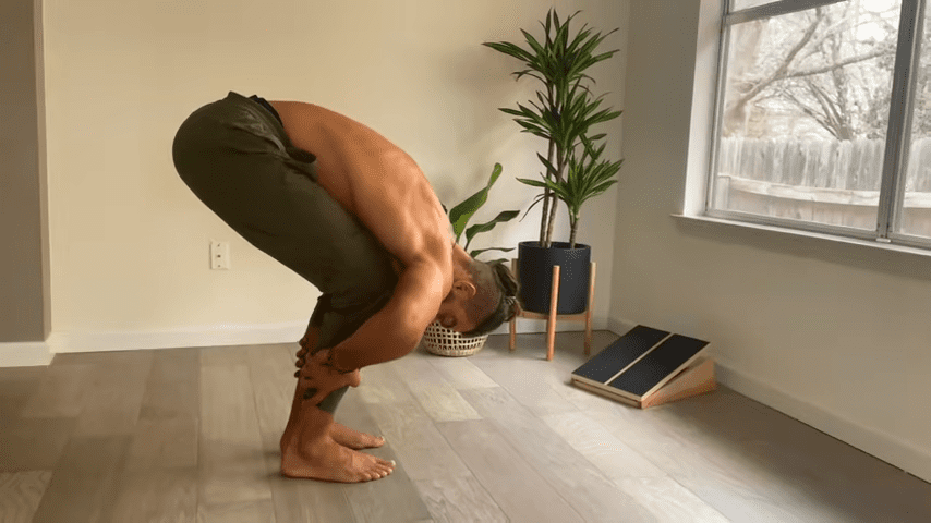 The Most Potent FLEXIBILITY Routine for your legs 10 min. Follow Along 7 22 screenshot
