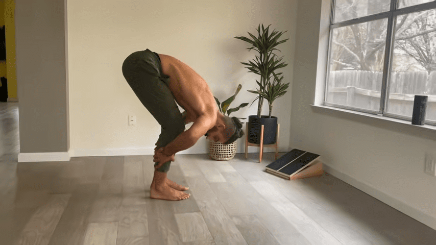 The Most Potent FLEXIBILITY Routine for your legs 10 min. Follow Along 7 5 screenshot