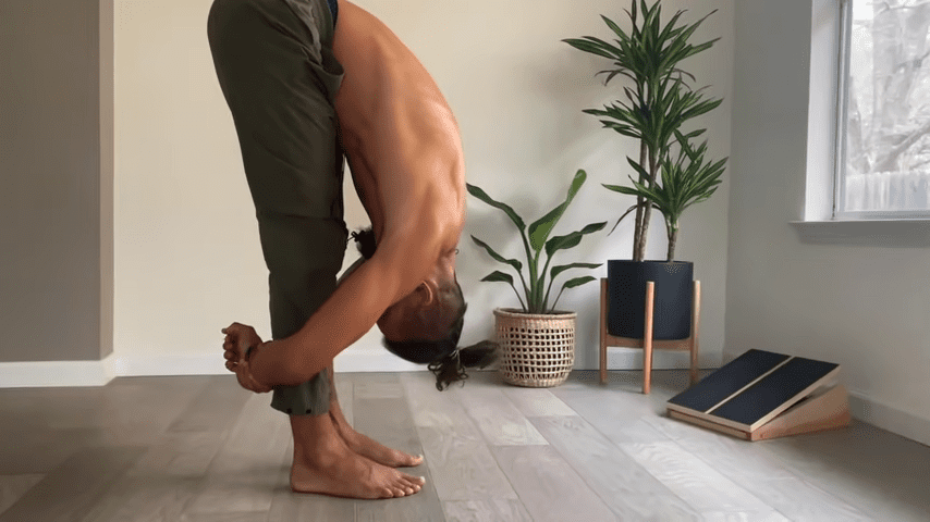 The Most Potent FLEXIBILITY Routine for your legs 10 min. Follow Along 8 2 screenshot