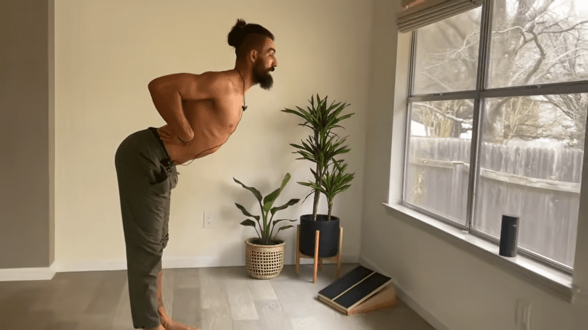 The Most Potent FLEXIBILITY Routine for your legs 10 min. Follow Along 8 41 screenshot
