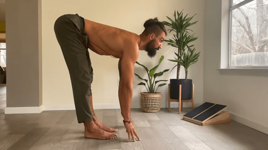 The Most Potent FLEXIBILITY Routine for your legs 10 min. Follow Along 9 4 screenshot