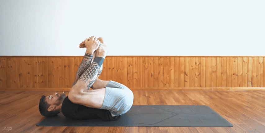 Yoga for Bedtime Gentle Yoga Routine for Better Sleep Breathe and Flow 11 24 screenshot