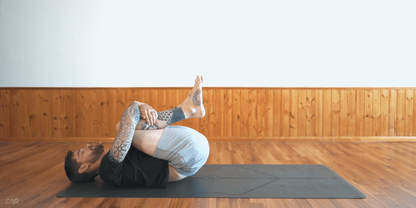 Yoga for Bedtime Gentle Yoga Routine for Better Sleep Breathe and Flow 12 59 screenshot
