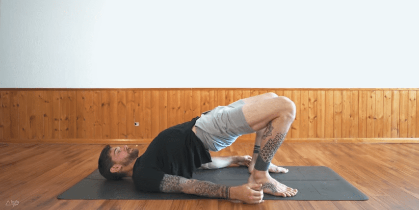 Yoga for Bedtime Gentle Yoga Routine for Better Sleep Breathe and Flow 6 50 screenshot
