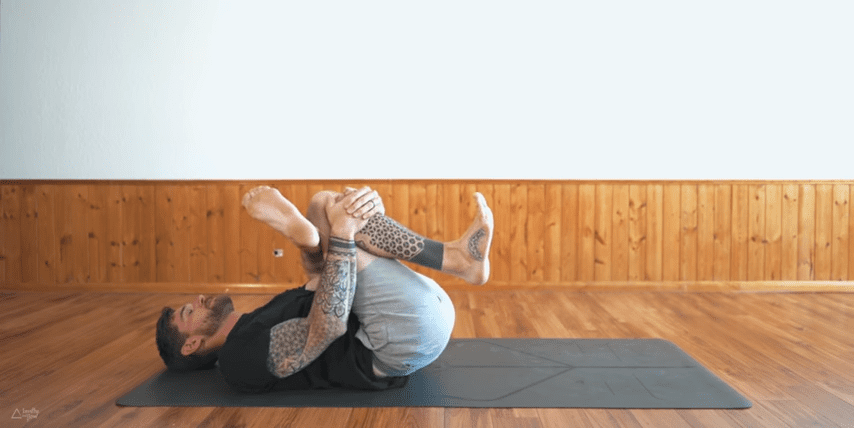 Yoga for Bedtime Gentle Yoga Routine for Better Sleep Breathe and Flow 9 24 screenshot